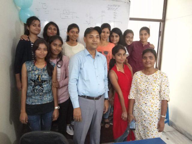 Vision of Rajesh Physics Classes