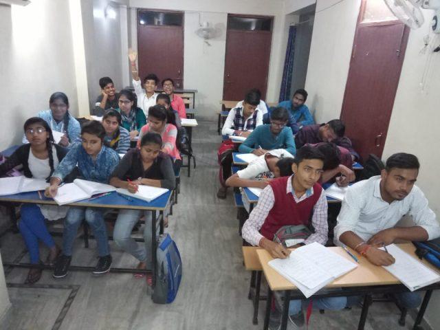 Rajesh Physics Classes